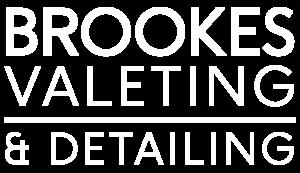 Brookes Valeting